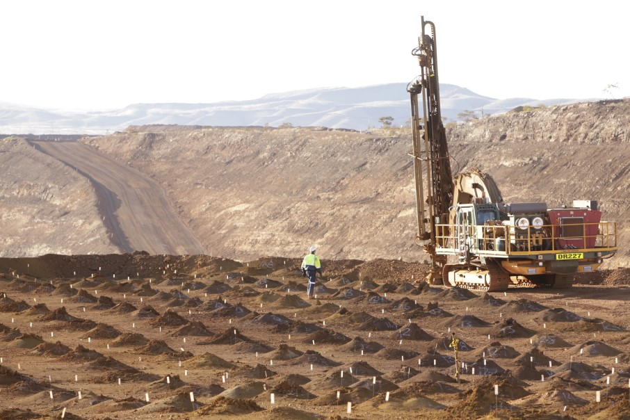 Mining projects 2020