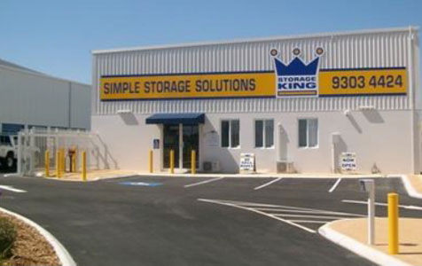 National Storage splashes $18.9m on Perth assets