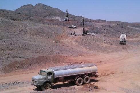 Alara signs copper offtake agreement