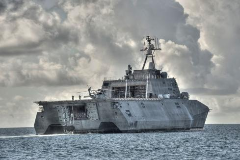 Austal wins $48m in more US navy work