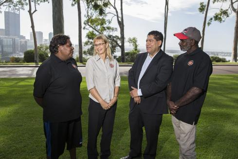 BHP renews indigenous partnership with $14m pledge