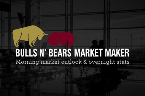 US manufacturing contracts and the NASDAQ rallies to all-time-high … why?