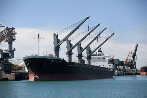 Ports, Water Corp among state earns