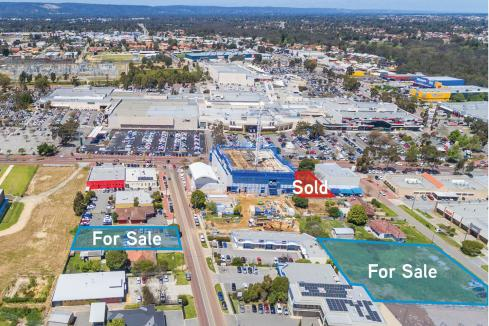 Developers keen on Cannington