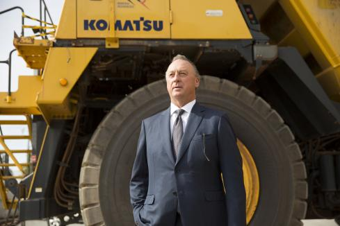 Mineral Resources books strong half-year result