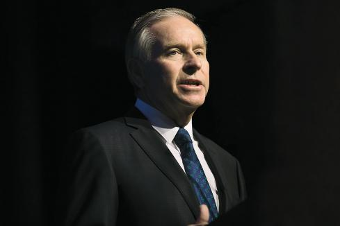 Barnett hopes to contain federal fallout