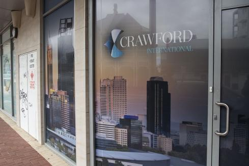 Crawford victim of Pilbara property plunge
