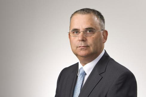 Harris takes iron ore role at Hatch