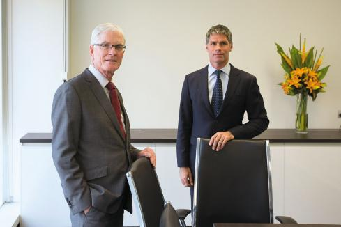 National law firms head west