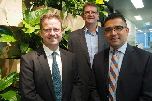 Deloitte grows WA energy, resources practice