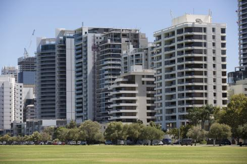 Labor stands by property surcharge