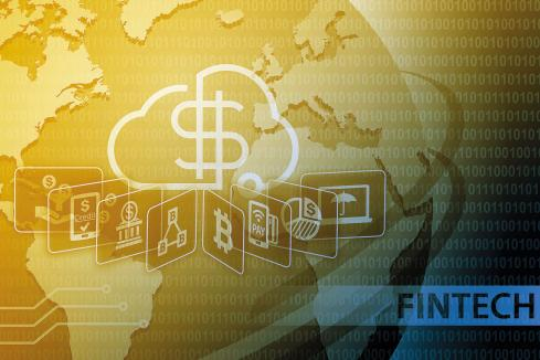Data deluge as fintech wave builds