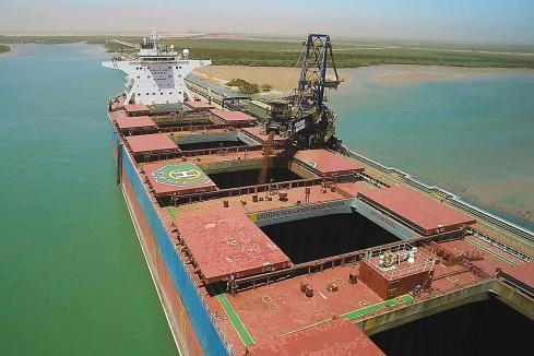 Ore dust costs Port Hedland economy up to $60m a year