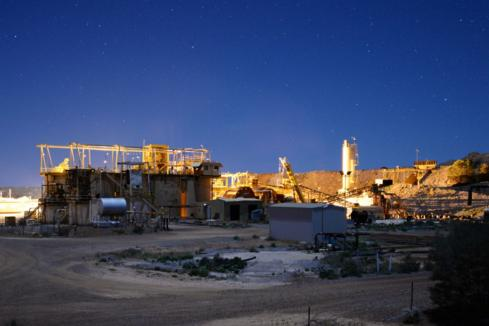 Pacific wins power station contract with Westgold