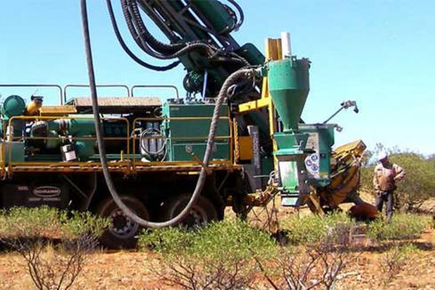 Gascoyne raises $55m for gold project