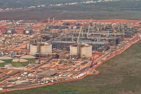 Chevron ends Tox Free contract early