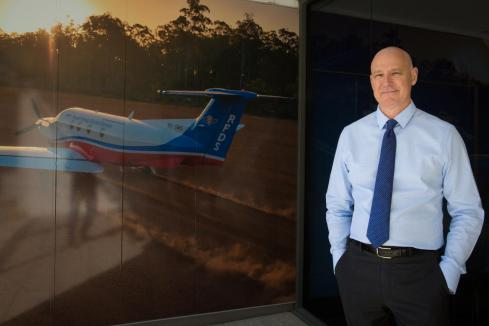 RFDS named Australia's most trusted charity