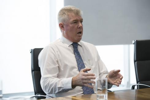 BGC, Laing O'Rourke lock in Northlink contract