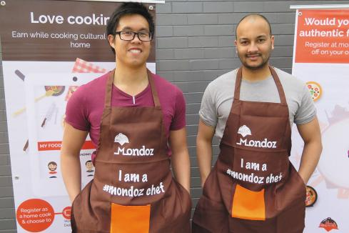 App/tech business of the week ~ Mondoz
