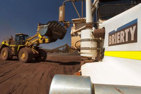 Brierty expects $12m loss