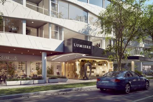 Appeal rejected on South Perth tower