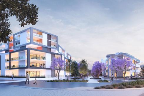 Developers wanted for western suburbs land