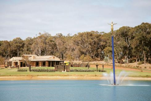 US investor spends $20m on Laurance Wines