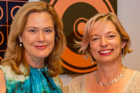 10 minutes on leadership with ... Justine Colyer