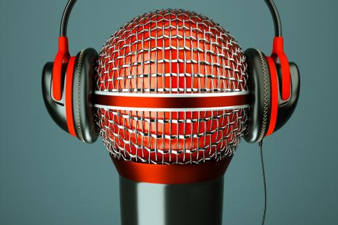 Podcasting is the new blogging