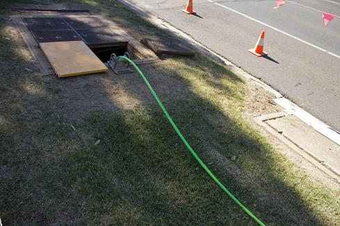 NBN Co hands out contracts