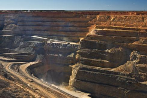NRW wins $40m job at gold mine