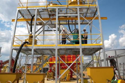 AngloGold takes stake in Orinoco
