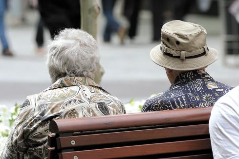 Low rates threat to retirement