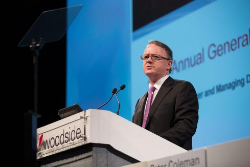 Woodside, FAR at odds over Senegal deal