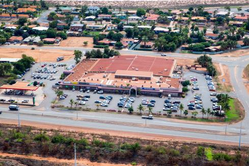 Queensland group buys Port Hedland shops