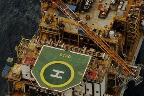 Stag oil field sold for $US10m