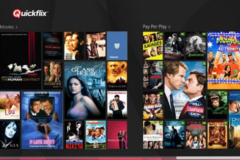 Quickflix to fall under US ownership