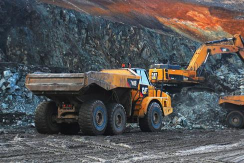 Red 5 faces delays at gold mine
