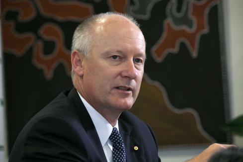 Goyder to step down as Wesfarmers boss