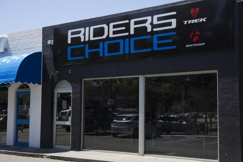 Riders Choice, Cycliq hit issues