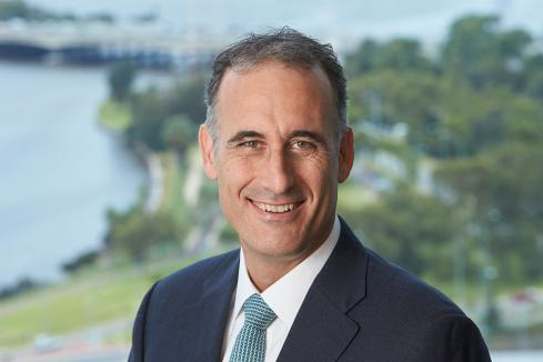 Wesfarmers' diversity keeps it prosperous: Scott