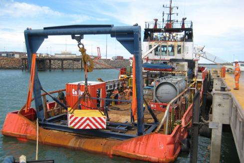 Shelf Subsea merges with Fugro TSM