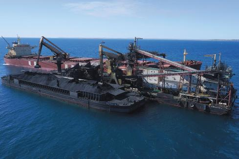 Port planning transfer could cut costs