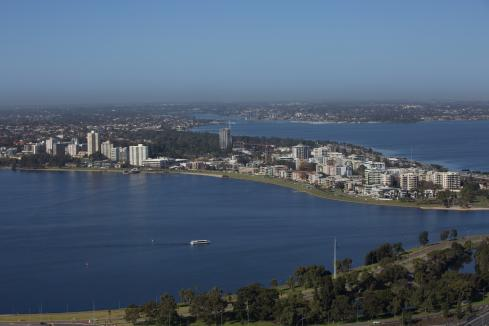 Faragher favours South Perth high-rise