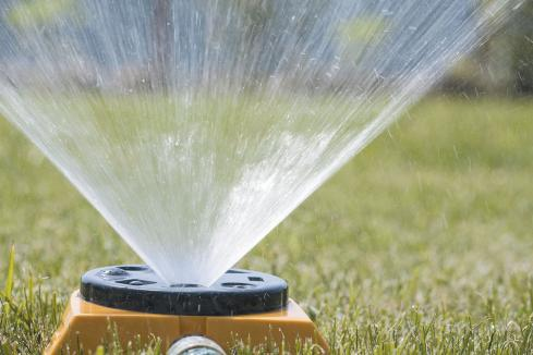 Planning, efficient use vital for water