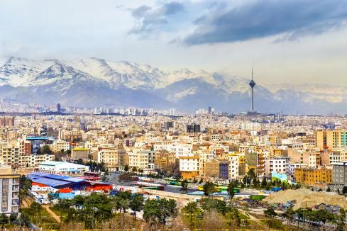 Tapping into Iran's true potential