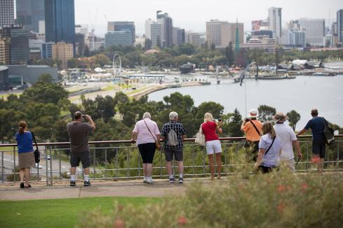 Perth hotels offer more value