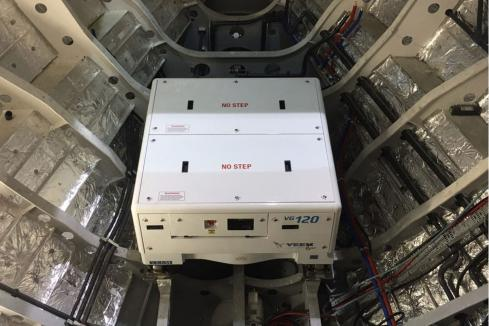 Veem IPO wins strong support