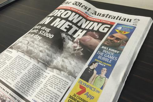 Premier, ACCC concerned over newspaper buy