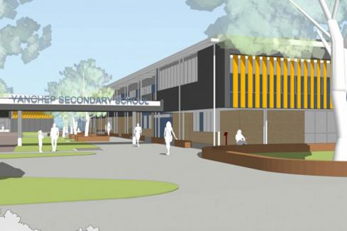 PS to build new high school in Yanchep